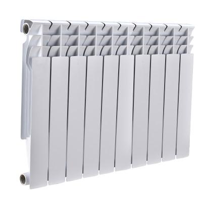 Радиатор биметаллический секционный Wester 500 10 секции