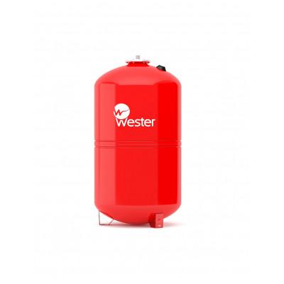 Бак мембранный для отопления Wester WRV80