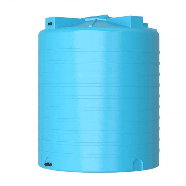 Бак для воды Акватек ATV 3000 (синий)