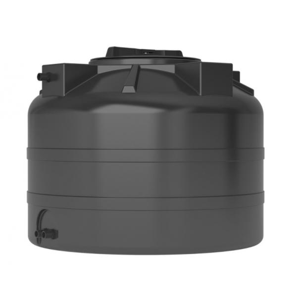 Бак для воды Акватек ATV-200 (черный)