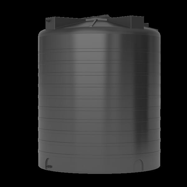 Бак для воды Акватек ATV-3000 (черный)