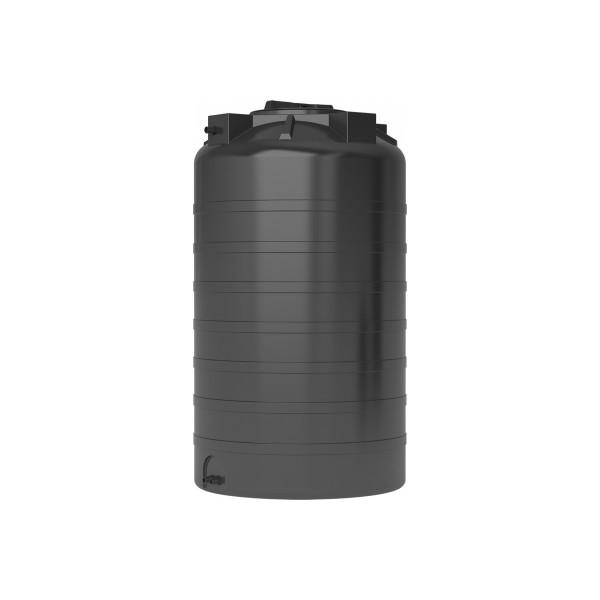 Бак для воды Акватек ATV-500 (черный)