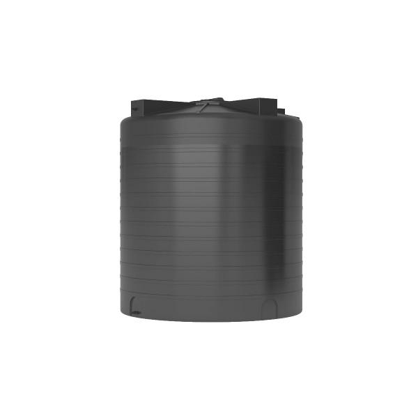 Бак для воды Акватек ATV-5000 (черный)