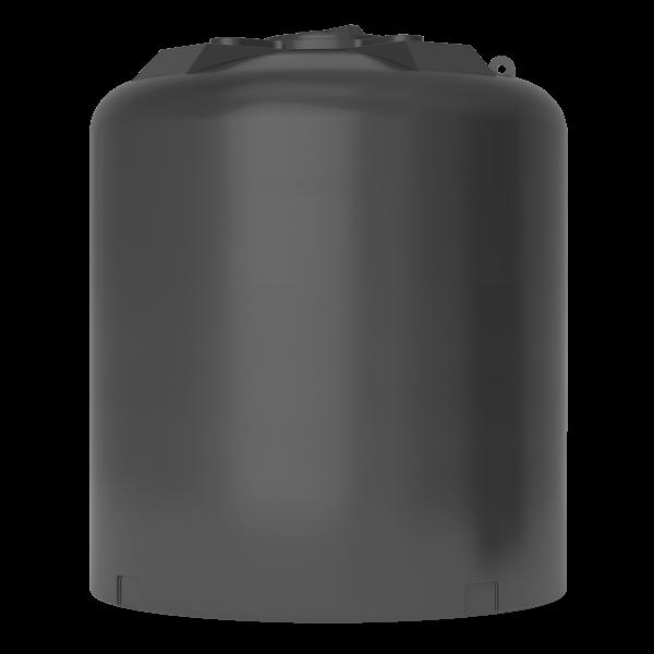 Бак для воды Акватек ATV-10000 (черный)