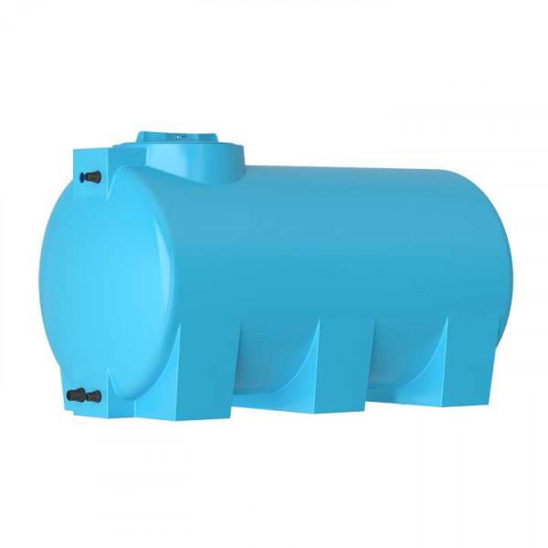 Бак для воды Акватек ATH 500 (синий) с поплавком