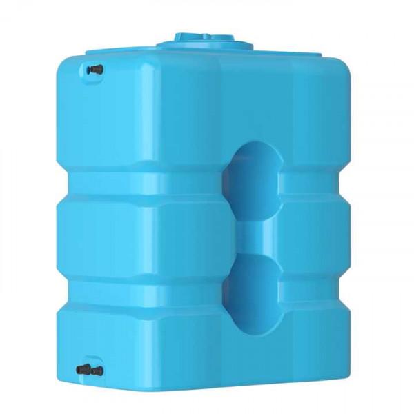 Бак для воды Акватек ATP-800 (синий) с поплавком