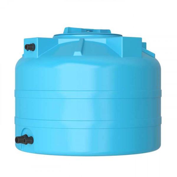 Бак для воды Акватек ATV 200 (синий) с поплавком