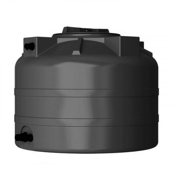 Бак для воды Акватек ATV-200 (черный) с поплавком