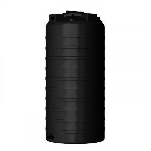 Бак для воды Акватек ATV-750 (черный) с поплавком