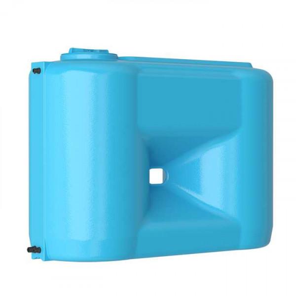 Бак для воды Акватек Combi W-1100 BW (сине-белый) без поплавка и штуцеров