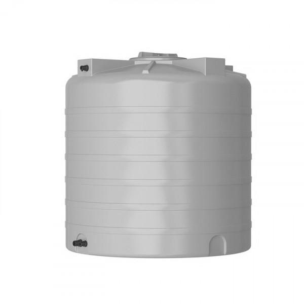 Бак для воды Акватек АТV-1000 (бесцветный)