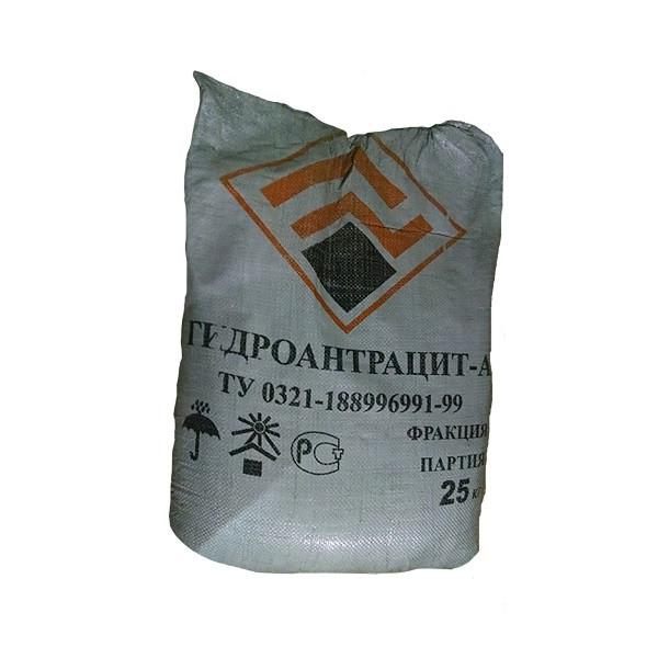 Антрацит 0-25-8370