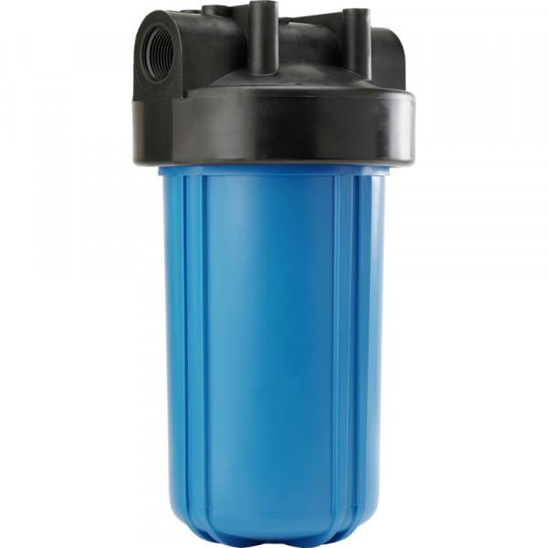 Корпус Big Blue 10, 1 (с кронштейном, без ниппелей) для холодной воды
