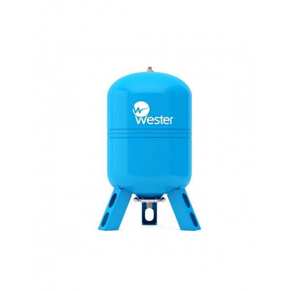 Бак мембранный для водоснабжения Wester WAV100