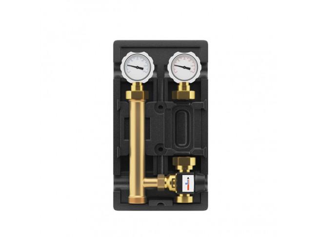 DN25 с термостатическим клапаном, без насоса 0-05-0030 в фирменном магазине Wester