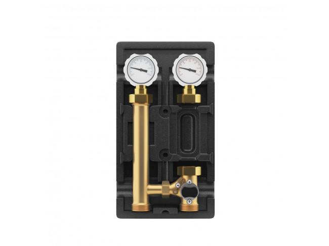 DN25 со смесительным клапаном, без насоса 0-05-0020 в фирменном магазине Wester